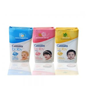 What Are The 10 Best Bathing Soap For Newborns