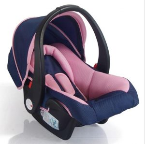 Baby basket carrier for your newborn - Babies Kits