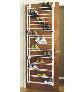 5 Best Shoe Racks For Baby's