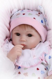 Reborn Doll As Best Toy For My Baby
