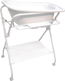 Baby Bath Stand Standard Bath Seat For Your Babys Babies Kits