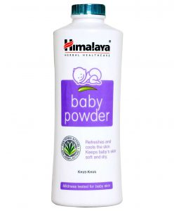 Best Baby Powder For Your Newborn