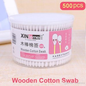 Cotton Bud For Your Newborn Baby